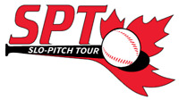 Slo-Pitch Tour Has Three Tournaments in Niagara Region