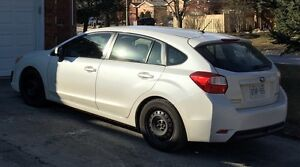 2013 Subaru Impreza 2.0i Touring for sale
