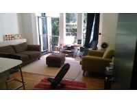 Cosy, great value bedroom in beautiful flat walking distance from Peckham, Camberwell, and Den Hill