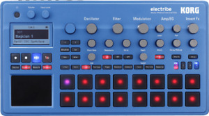 Korg Electribe 2 Synth [Mint Condition]
