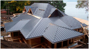 Looking for metal roofing London Ontario image 1