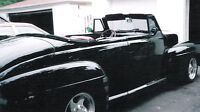 47 ford convertible for sale