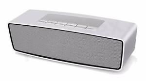 Wireless Bluetooth Speaker with FM Radio North Parramatta Parramatta Area Preview