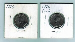 Canadian Nickels...complete your set of coins Windsor Region Ontario image 2