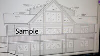Drafting Services - House Plans, Building Plans?