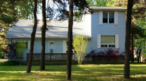 Long Point Family Cottage Rental