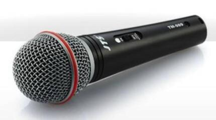 NEW JTS TM-989 Stage Microphone with 20' Female XLR to Jack Cable Brookvale Manly Area Preview