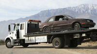 FREE Scrap car Removal- Call/ Text 647-795-3066