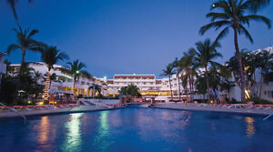 BOOK YOUR WINTER VACATION IN PARADISE!! MARIVAL RESORTS