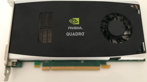 Nvidia Quadro FX 1800 Graphics Card