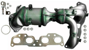 Nissan Altima 2.5 (07-12) Catalytic Converter Exhaust Manifold