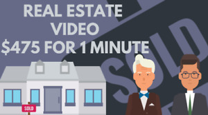 I Will Create a Real Estate Video For You