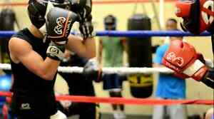 Club de Boxe / Ambition / Boxing Club - Pierrefonds Montreal West Island Greater Montréal image 6