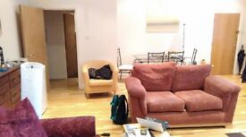 Large spacious 2 bedroom West Hampstead