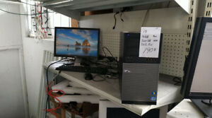TOWER DELL OPTIPLEX 390 CI5 3.10GH 4G 500G WIN10 170$