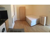 Studio Flat available in Leyton on Manor Road, E10 7AL
