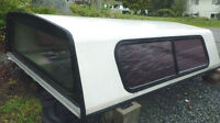 Tundra Truck Canopy - Excellent Condition, Clean $60