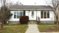 Peace River House for Rent Walking Distance to Downtown & River