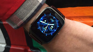 Asus Zenwatch 2 Smartwatch - Android and iOS $120 OBO Kingston Kingston Area image 4