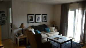 Couch and Lamps for Sale Kitchener / Waterloo Kitchener Area image 1
