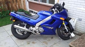 2005 Kawasaki Ninja ZZR (EX250) for Sale ($1600 OBO)