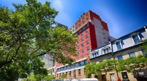 TORONTO- DISCOUNTED CampusCommon Apt. STUDENT Sublet May - Aug.
