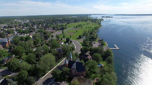 Sleeps 8,starting $149/night Retreat and Getaway in Morrisburg