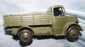 Dinky Toys - Collection of 7