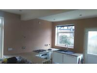 Friendly local Plasterer - Free Quotes 07762951627 - NHS DISCOUNT