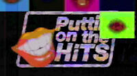 """LQQKing for: """"Putting on the Hitz"""" 1987"""