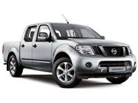 Nissan Navara LONG WAY DOWN EXPEDITION DCI D/C