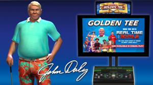 ****Golden Tee Home Edition 2019****