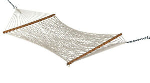 Support de hamac et hamac // Hammock stand and hammock