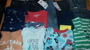 Boys Clothing Lot  (6 months)