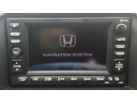 Latest 2012 Sat Nav Disc Update for HONDA V2.11 Navigation Map DVD. www latestsatnav co uk
