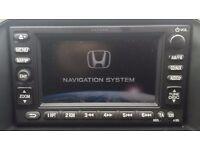 Latest 2012 Sat Nav Disc Update for HONDA V2.11 Navigation Map DVD. www latestsatnav co uk
