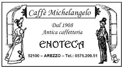 Enoteca Caffè Michelangelo