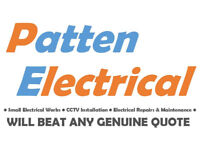 Electrician - 17th Edition - WILL BEAT ANY GENUINE QUOTE