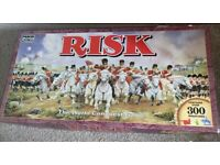 Risk The World Conquest Game Parker -1992 - Board Game 100% Complete.