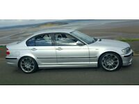 Bmw 330d m sport 2002 offers or swap