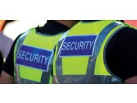 Experienced Security Guards Fire Marshals and Traffic Marshals Available for Immediate Start