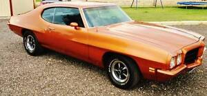 1972 Pontiac Other Coupe Hamersley Stirling Area Preview