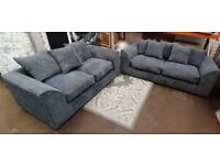 🌞 BEST OFFER CORNER 😍 OR 3+2 SEATER SOFA SET AVAILABLE IN STOCK 😍