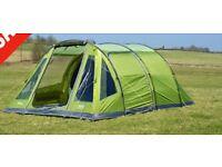 Vango Icarus 500 Deluxe Tent
