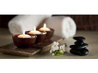 British Male Masseur Professional Massage Therapist