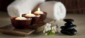 British Male Masseur Professional Massage Service