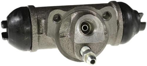Drum Brake Wheel Cylinder-Rear Drum Wagon Rear-Left//Right Bendix 33741
