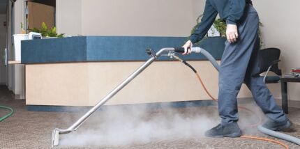 END OF LEASE CLEANING & PEST CONTROL(All Areas) Morningside Brisbane South East Preview