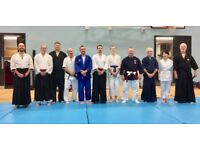 Martial arts fun fitness & self defence in Stanley first lesson free