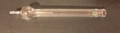 Corning Pyrex Drying Tube No. 7775 8 Lbs 200 Mm Excellent Unused Condition